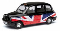 Corgi - Best of British: London Taxi - 1:36 Scale